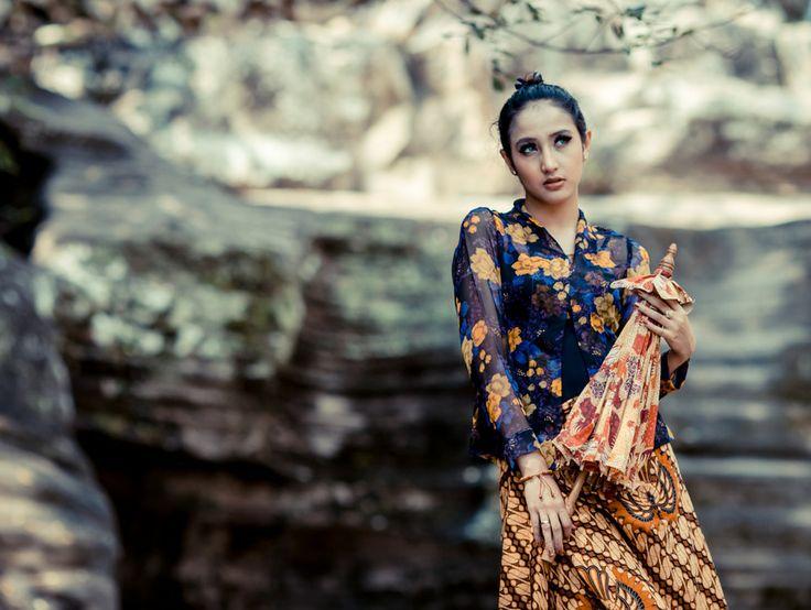 Nadia by Noor Fithriya on 500px