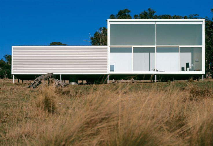 Bombala House   New South, Wales, Australia   Collins Turner Architects