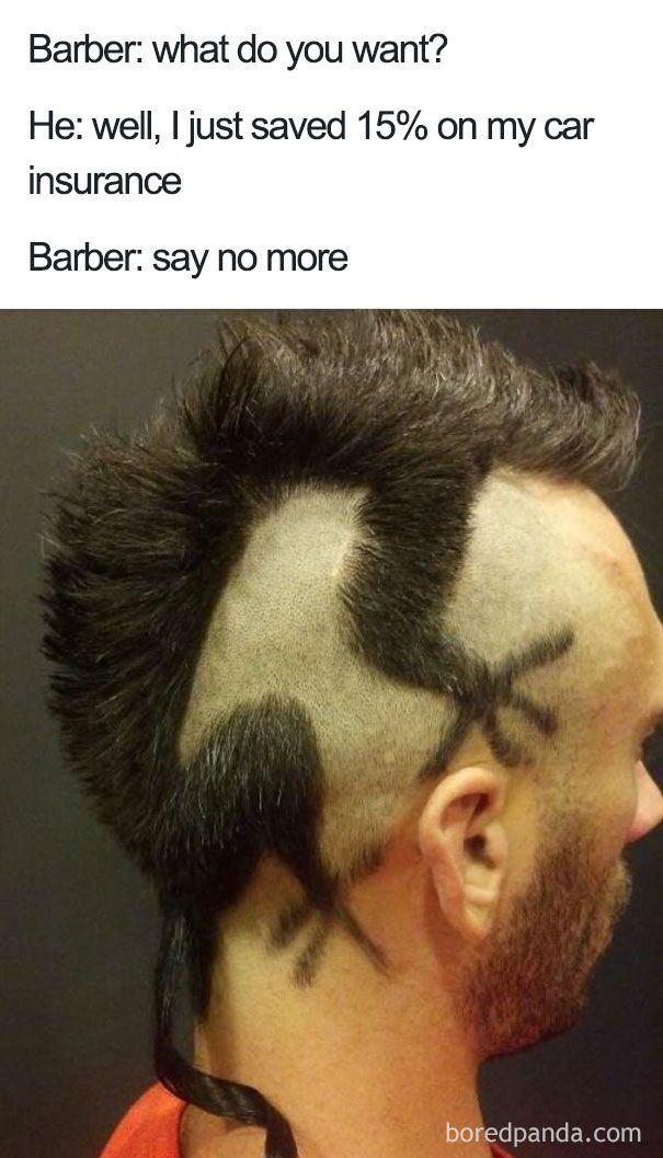 20 Very Funny Fashion Meme Images You Have Ever Seen: 74 Best Worst Hair Ever Images On Pinterest