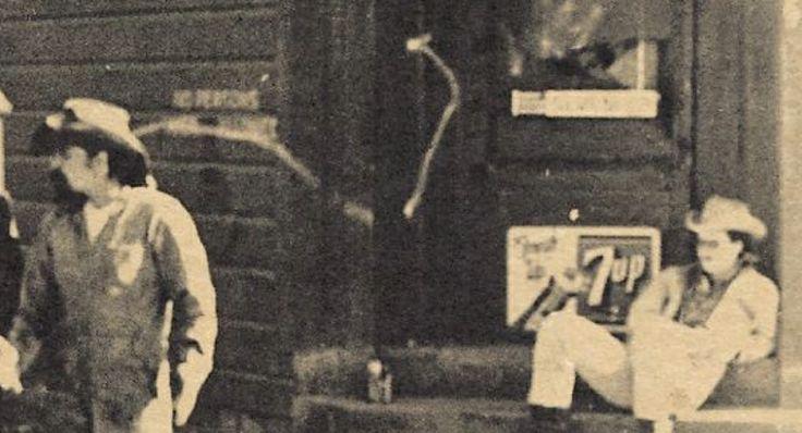 vintage pigpen grateful dead | The Grateful Dead - Workingman's Dead (1970) - Album Cover Location ...