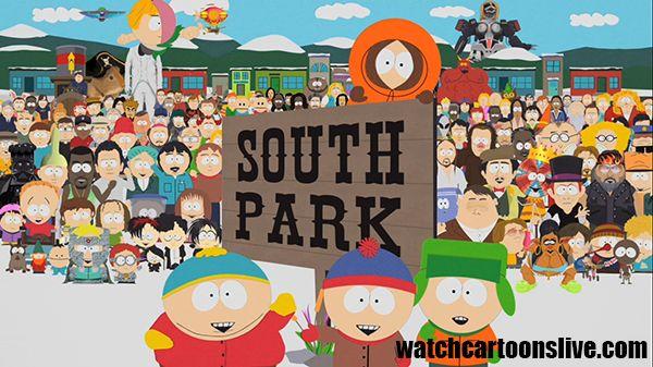 South Park South Park Season 17 Episode 10 The Hobbit