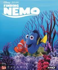 My fav movie- Nemo.        Mo