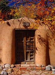 Haus Design: Santa Fe Style
