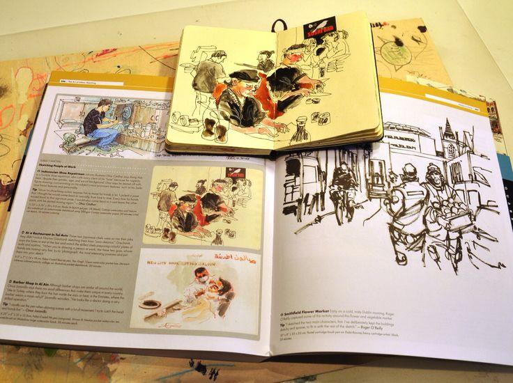 Inside Urban Art Book