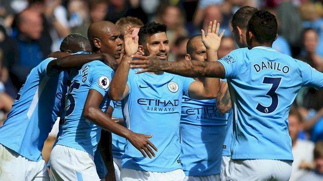 Sergio Aguero Manchester City #aguero #manchestercity #mancity #football #soccer #sport #sports #futbol #pilkanozna