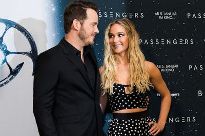@InstaMag - American actor Chris Pratt says he often struggle with dramatic sequences, and turns to his wife and actress Anna Faris to help him with it.