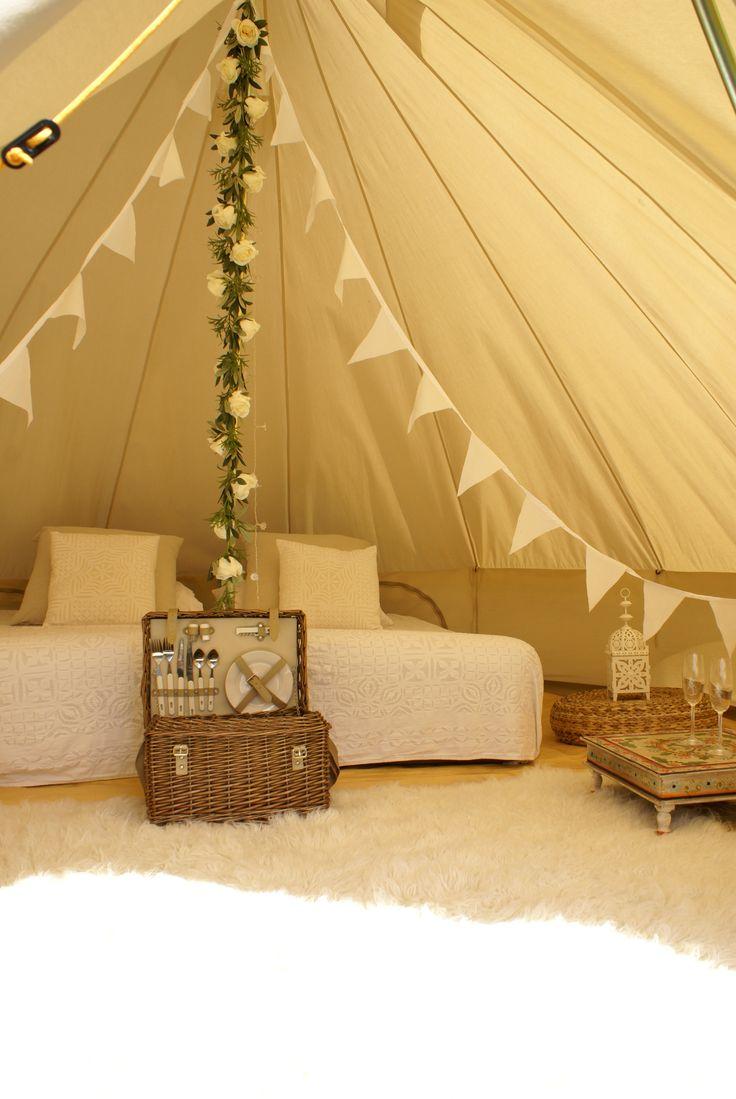 Honeymoon bell tent wedding  sc 1 st  Pinterest & 41 best Brighton Bell Tents - Luxury Glamping Bell Tent hire ...