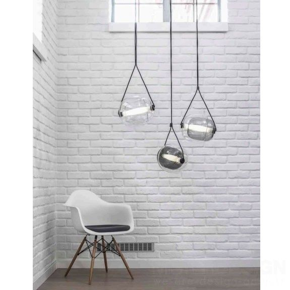 Capsula Hanglamp   Brokis · Modern LightingLighting DesignSpace  InvadersCeiling LampArchitecture InteriorsPendant ... Awesome Design