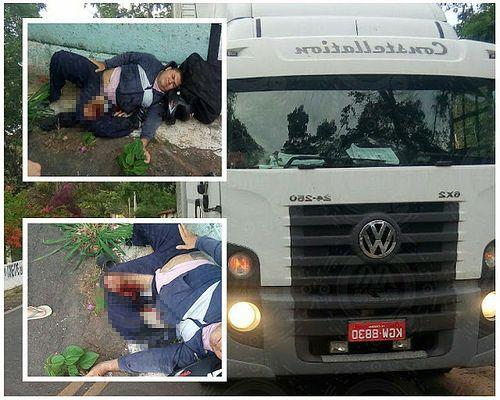Em Meruoca homem sofre grave acidente e tem perna quebrada ao meio: ift.tt/2jzfJVj