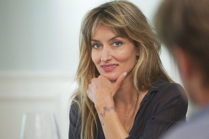 haha hair and natascha mcelhone on pinterest