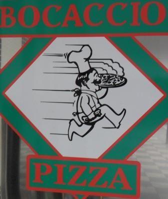 Boccaccio- Restaurante Italiano-Pizzería y Comida para llevar