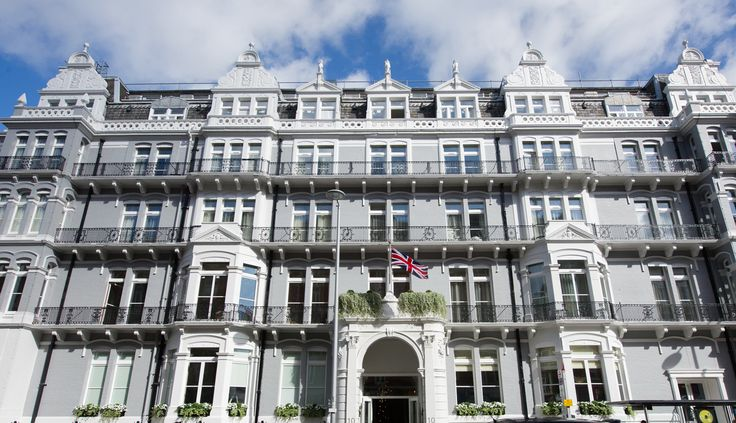 South Kensington Hotels, 5 Star Boutique Hotel London - The Ampersand Hotel