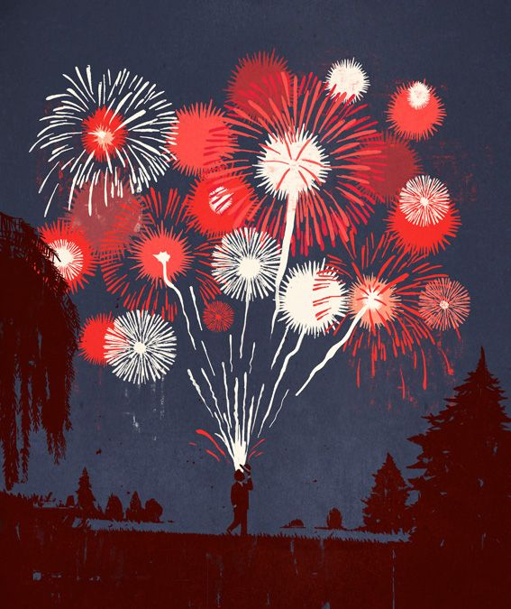 25 Best Ideas About Firework Drawing On Pinterest