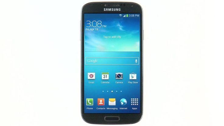 Stock Rom Samsung Galaxy S4 (SGH-M919) (4.4.2) (M919UVUFNB4) (TMB)   STOCK ROM UPDATE