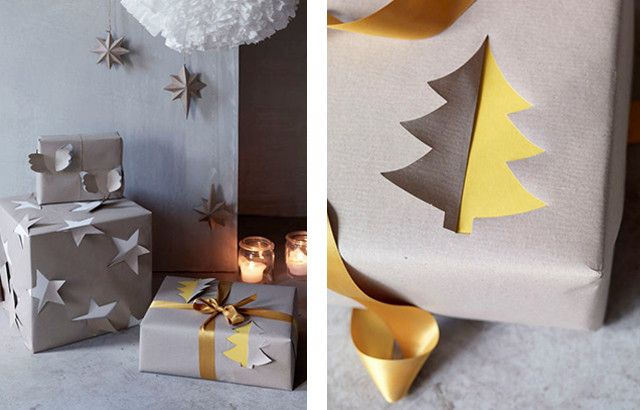 Cadeautjes uitdelen wordt nog leuker met deze geweldige verpakking!
