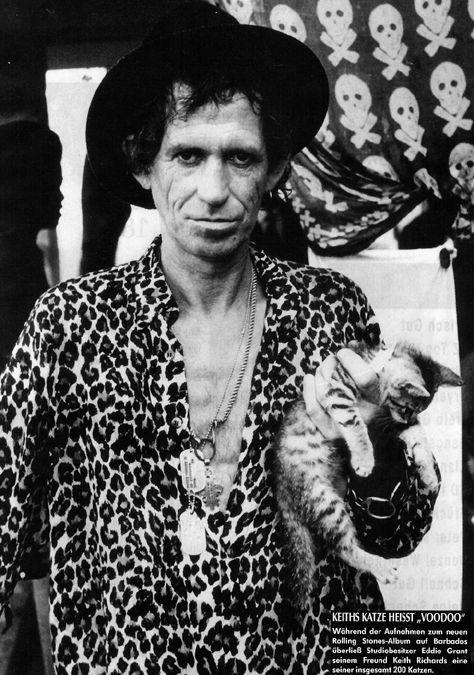 Keith Richards 写真 (149 / 218) - Last.fm                              …