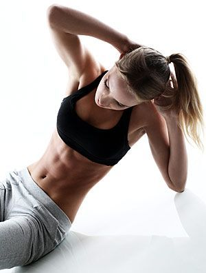 Fashion Life: Best Lower Abs Exercises for Women plus a good art...