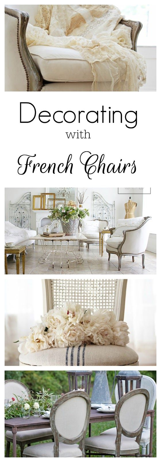 Best French Decor Images On Pinterest French Style Country