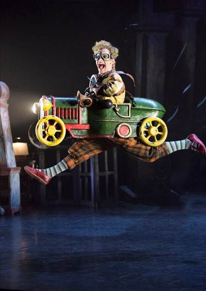 The Wind In The Willows tickets at Duchess Theatre | London Theatre Direct
