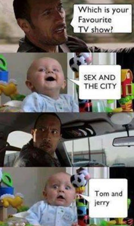 Funny the rock meme - http://www.jokideo.com/funny-rock-meme/