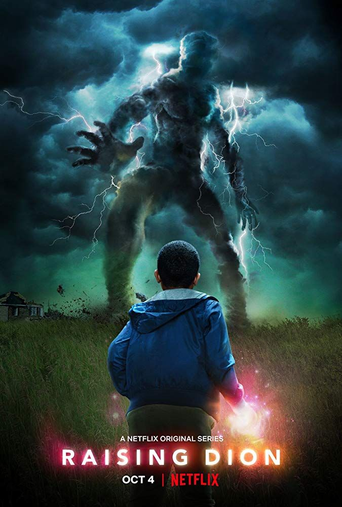 Preview A Sci Fi Thriller Raising Dion Together They Will Tell You The Story Of A Superhero Being Raised Raisingdion Netflixoriginal Trailer Good Netflix Tv Shows Netflix Tv Shows Netflix Originals