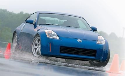 All you need to know about this new Nissan 350Z is that when it comes to its price-and-performance quotient, it is a re-creation of the segment-busting Datsun 240Z that set the sports-car world on its ear in 1970.