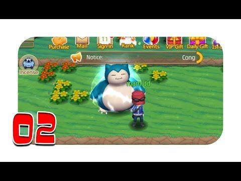 In questo episodio di hey monster, gioco rpg multiplayer per android ambientato nel mondo pokemon, mamidd riceve in regalo uno snorlax! Fino alla fine del video andrà a caccia di un pokemon moooolto raro! Lo troverà? E' un pokemon di grado A! #italiansharks #pokemon #heymonster