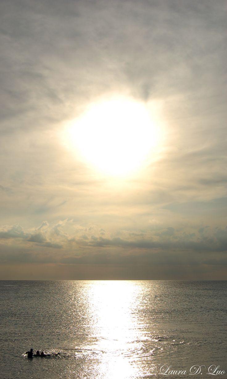 Brighton Beach, Australia (2010)