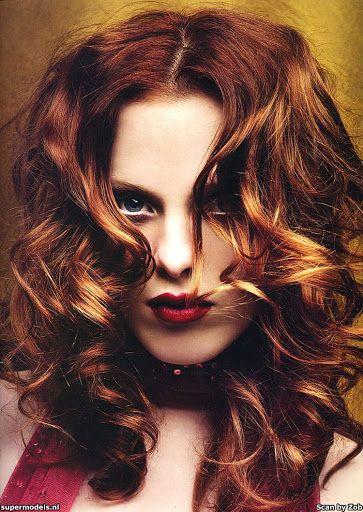 117 best Ravishing Redheads♥ images on Pinterest