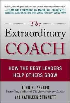 COACH YOUR BUSINESS TO SUCCESS USINGTHIS INTERACTIVE APPROACH FROM TWO OF TODAYSMOST FORWARD-THINKING LEADERSHIP GURUS A wonderful and indispensable guide to the practice of coaching. The authors are