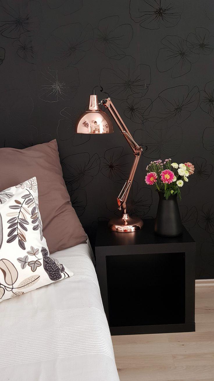 Luxury Die Kupferlampe gibt gro artiges Licht und ist ein echter Blickfang
