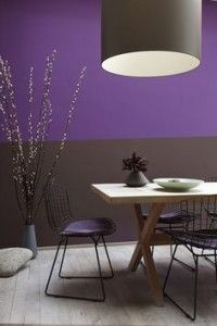 1000+ images about Paars interieur - paarse muren on Pinterest ...
