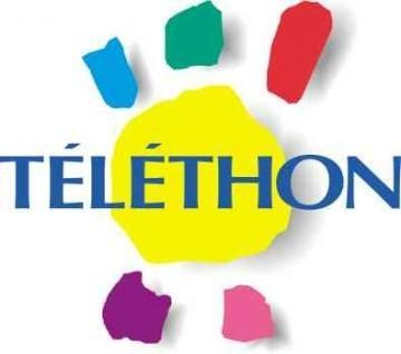 Le logo du Téléthon