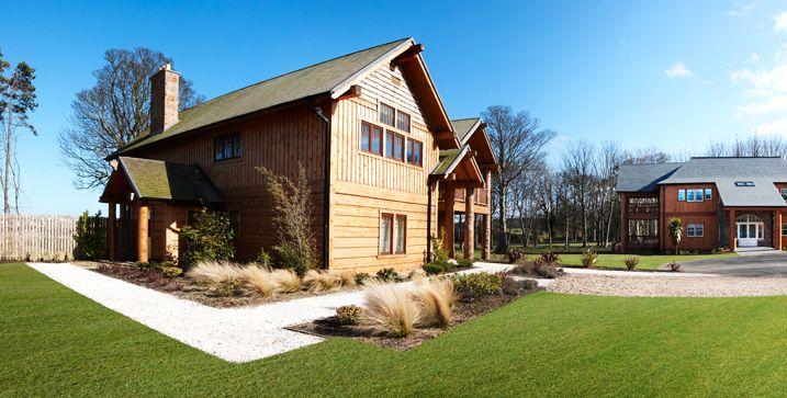 Archerfield House - Accommodation