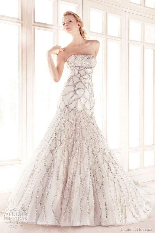 panina wedding dress