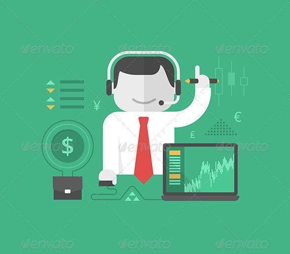 trading online prova)