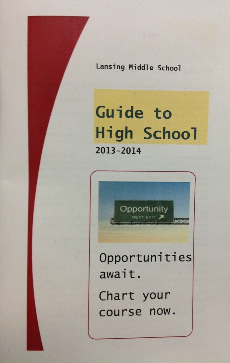 17 best images about colleges high school classroom manual to help graders prepare for transition to high school the middle school counselor to grade scheduling has begun