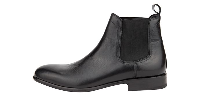 Classic autumn boots by #Pollini #ParndorfMustHave