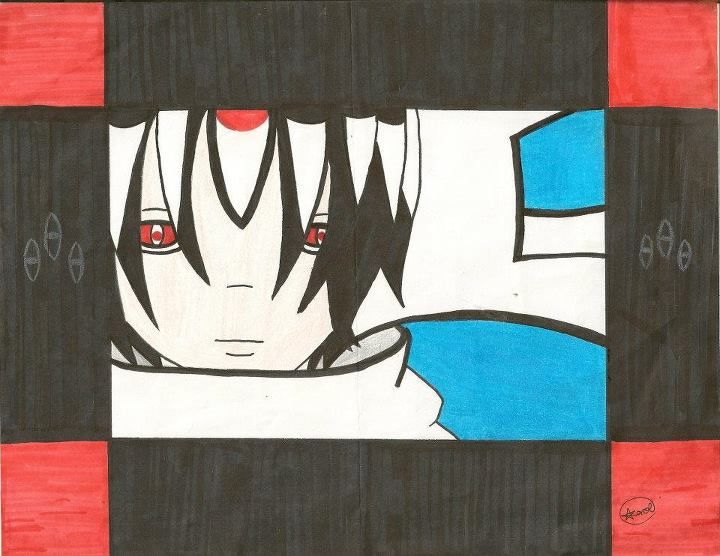 Kishin Asura by Hikarol-chan on DeviantArt