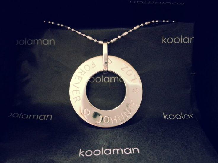 Isobel pendant on Vintage Chain.  http://www.koolamandesigns.com.au/shop/isobel-p-667.html  http://www.koolamandesigns.com.au/shop/koolaman-vintage-chain-p-693.html