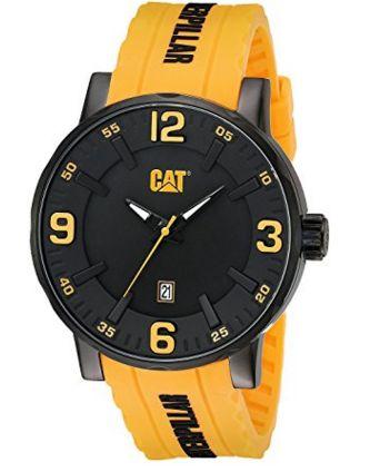 Caterpillar Inc. es una marca que se ha caracterizado por ser lider en maquinaría de construcción pero ahora le están apostando a la relojería y nos muestran unos modelos rudos, llamativos y muy resistentes. #KMXmagazine