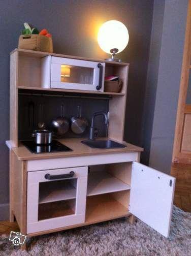 Decoration De Cuisine : Cuisine pour enfant IKEA Jeux & Jouets Nord  leboncoinfr  Joujoux