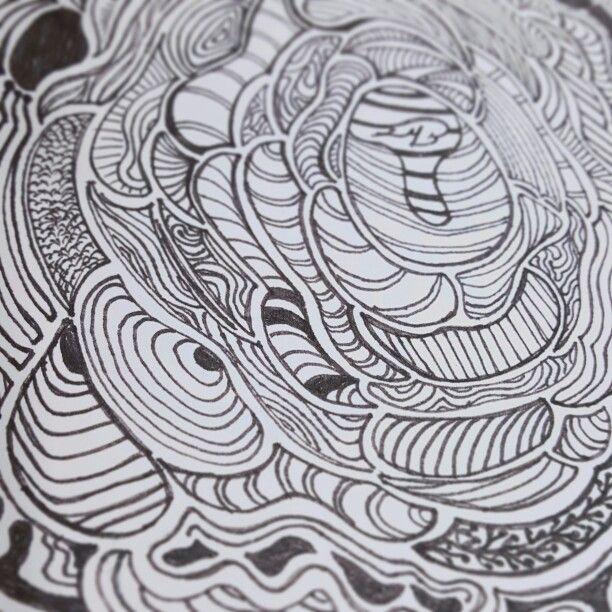 Doodle doodle doodle..