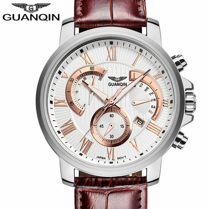 17 best ideas about relojes baratos hombre relojes cheap new watch mobile buy quality new seiko watch directly from watch men in black suppliers 2016 new watch original guanqin fashion quartz
