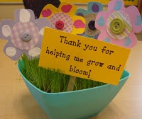 Not just limited to mom`s. would be great for babysitters and teachers as well. Mother's day craft.