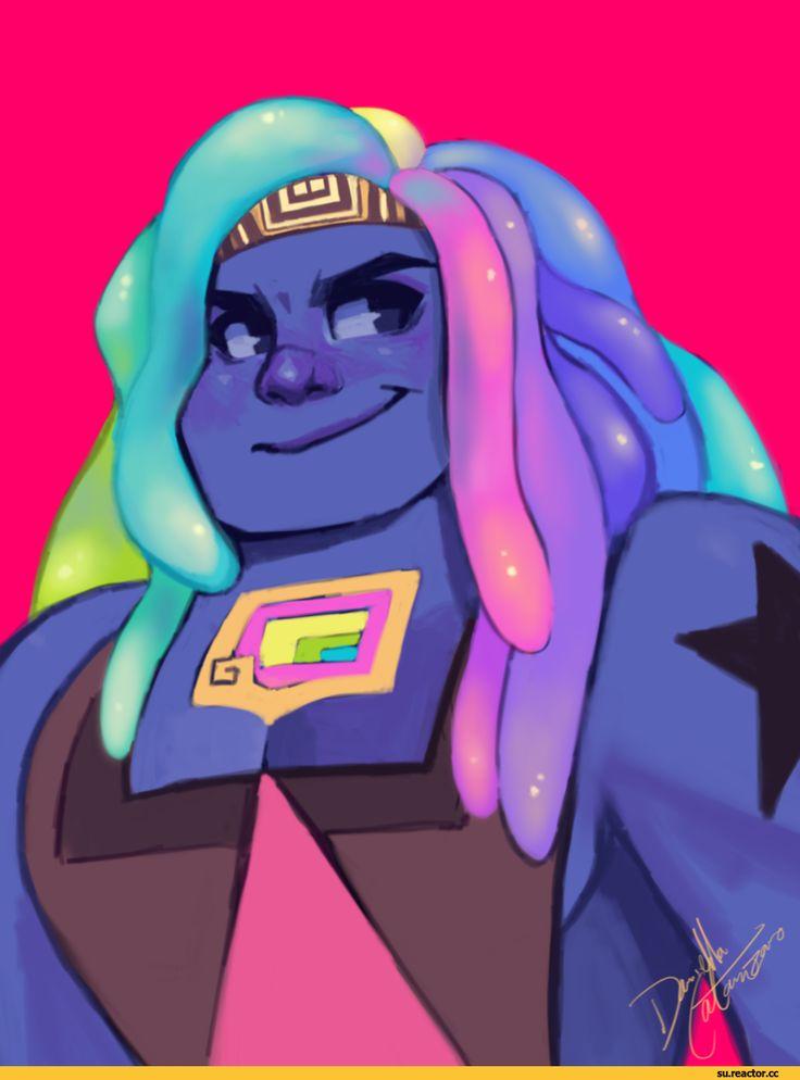 Steven universe, fandom, Bismuth, SU Characters, SU art, SU spoiler, sailortoasty
