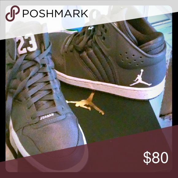 Jordan 23 flights Gray mens shoes Jordan Shoes Athletic Shoes