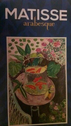 Oggi mi sono nutrita di arte, lo condivido con voi x la consegna :-)