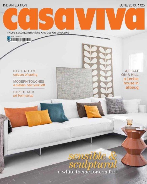 Get Your Digital Copy Of Casaviva Magazine