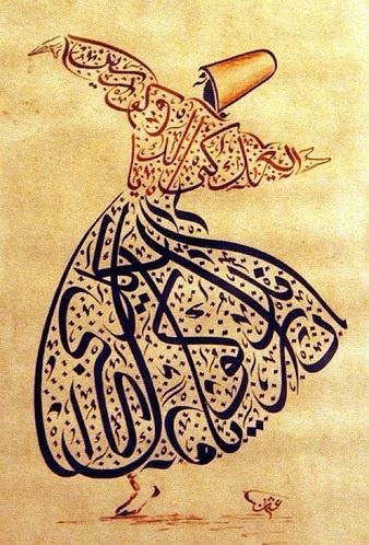 arab sufi
